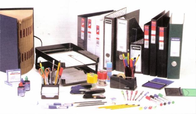 Nuestros servicios for Articulos de oficina